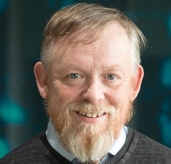 Prof. David Coghill